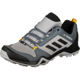 adidas TERREX AX3 Hiking Shoes Lightweight Men, granite